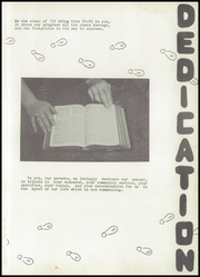 Page 5, 1955 Edition, Cook High School - Co Hi Yearbook (Cook, MN) online yearbook collection