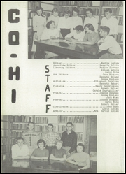 Page 6, 1955 Edition, Cook High School - Co Hi Yearbook (Cook, MN) online yearbook collection
