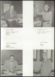 Page 9, 1955 Edition, Cook High School - Co Hi Yearbook (Cook, MN) online yearbook collection