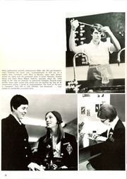 Page 10, 1968 Edition, Our Lady of Peace High School - Resume Yearbook (St Paul, MN) online yearbook collection