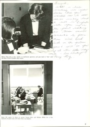 Page 11, 1968 Edition, Our Lady of Peace High School - Resume Yearbook (St Paul, MN) online yearbook collection