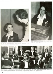 Page 12, 1968 Edition, Our Lady of Peace High School - Resume Yearbook (St Paul, MN) online yearbook collection
