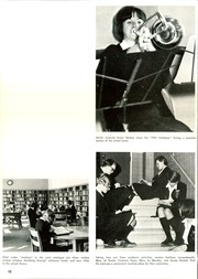 Page 14, 1968 Edition, Our Lady of Peace High School - Resume Yearbook (St Paul, MN) online yearbook collection