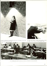 Page 15, 1968 Edition, Our Lady of Peace High School - Resume Yearbook (St Paul, MN) online yearbook collection