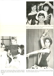 Page 16, 1968 Edition, Our Lady of Peace High School - Resume Yearbook (St Paul, MN) online yearbook collection