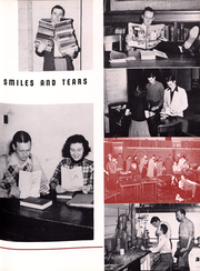 Page 11, 1949 Edition, Murray State University - Shield Yearbook (Murray, KY) online yearbook collection