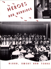 Page 12, 1949 Edition, Murray State University - Shield Yearbook (Murray, KY) online yearbook collection