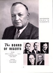 Page 16, 1949 Edition, Murray State University - Shield Yearbook (Murray, KY) online yearbook collection