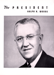 Page 17, 1949 Edition, Murray State University - Shield Yearbook (Murray, KY) online yearbook collection