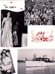 Page 7, 1949 Edition, Murray State University - Shield Yearbook (Murray, KY) online yearbook collection