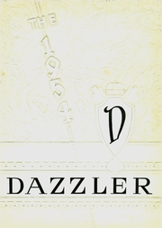 1954 Edition, Dassel High School - Viking Yearbook (Dassel, MN)