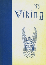 1955 Edition, Dassel High School - Viking Yearbook (Dassel, MN)