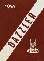 1956 Edition, Dassel High School - Viking Yearbook (Dassel, MN)