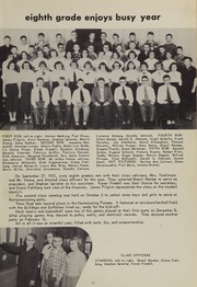 Page 17, 1952 Edition, Hector High School - Hectorian Yearbook (Hector, MN) online yearbook collection