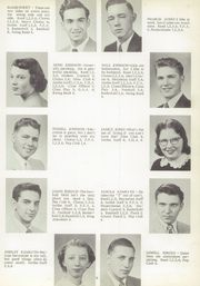 Page 13, 1955 Edition, Hector High School - Hectorian Yearbook (Hector, MN) online yearbook collection