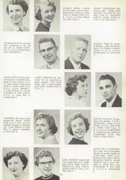 Page 15, 1955 Edition, Hector High School - Hectorian Yearbook (Hector, MN) online yearbook collection