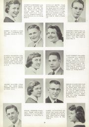 Page 16, 1955 Edition, Hector High School - Hectorian Yearbook (Hector, MN) online yearbook collection