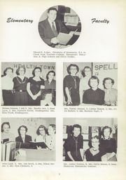 Page 7, 1955 Edition, Hector High School - Hectorian Yearbook (Hector, MN) online yearbook collection