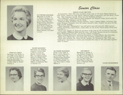 Page 12, 1957 Edition, Hector High School - Hectorian Yearbook (Hector, MN) online yearbook collection