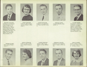 Page 13, 1957 Edition, Hector High School - Hectorian Yearbook (Hector, MN) online yearbook collection