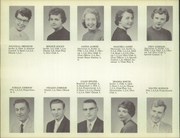 Page 14, 1957 Edition, Hector High School - Hectorian Yearbook (Hector, MN) online yearbook collection