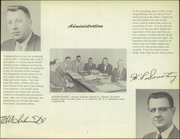 Page 7, 1957 Edition, Hector High School - Hectorian Yearbook (Hector, MN) online yearbook collection