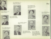 Page 8, 1957 Edition, Hector High School - Hectorian Yearbook (Hector, MN) online yearbook collection