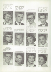 Page 14, 1958 Edition, Hector High School - Hectorian Yearbook (Hector, MN) online yearbook collection