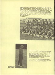 Page 12, 1975 Edition, Hector High School - Hectorian Yearbook (Hector, MN) online yearbook collection