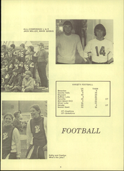 Page 13, 1975 Edition, Hector High School - Hectorian Yearbook (Hector, MN) online yearbook collection