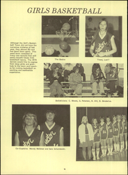 Page 14, 1975 Edition, Hector High School - Hectorian Yearbook (Hector, MN) online yearbook collection
