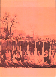 Page 3, 1975 Edition, Hector High School - Hectorian Yearbook (Hector, MN) online yearbook collection