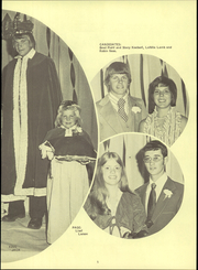 Page 9, 1975 Edition, Hector High School - Hectorian Yearbook (Hector, MN) online yearbook collection