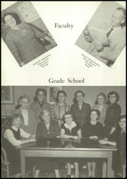 Page 10, 1958 Edition, Tyler High School - Tylerian Yearbook (Tyler, MN) online yearbook collection