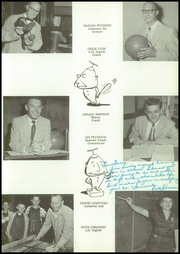 Page 11, 1958 Edition, Tyler High School - Tylerian Yearbook (Tyler, MN) online yearbook collection