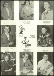 Page 12, 1958 Edition, Tyler High School - Tylerian Yearbook (Tyler, MN) online yearbook collection