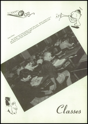 Page 13, 1958 Edition, Tyler High School - Tylerian Yearbook (Tyler, MN) online yearbook collection
