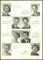 Page 16, 1958 Edition, Tyler High School - Tylerian Yearbook (Tyler, MN) online yearbook collection