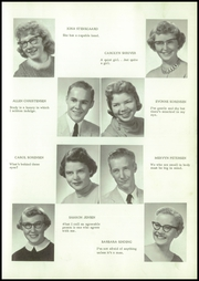 Page 17, 1958 Edition, Tyler High School - Tylerian Yearbook (Tyler, MN) online yearbook collection