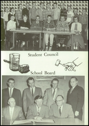 Page 9, 1958 Edition, Tyler High School - Tylerian Yearbook (Tyler, MN) online yearbook collection
