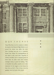 Page 12, 1935 Edition, Roosevelt High School - Rohian Yearbook (Virginia, MN) online yearbook collection