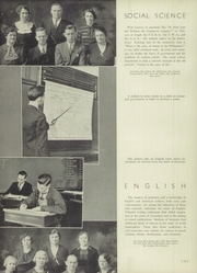 Page 22, 1935 Edition, Roosevelt High School - Rohian Yearbook (Virginia, MN) online yearbook collection