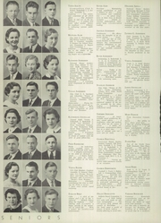 Page 30, 1935 Edition, Roosevelt High School - Rohian Yearbook (Virginia, MN) online yearbook collection