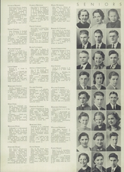 Page 31, 1935 Edition, Roosevelt High School - Rohian Yearbook (Virginia, MN) online yearbook collection
