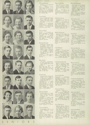 Page 32, 1935 Edition, Roosevelt High School - Rohian Yearbook (Virginia, MN) online yearbook collection