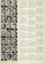 Page 34, 1935 Edition, Roosevelt High School - Rohian Yearbook (Virginia, MN) online yearbook collection