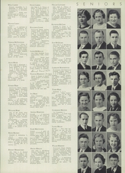 Page 35, 1935 Edition, Roosevelt High School - Rohian Yearbook (Virginia, MN) online yearbook collection