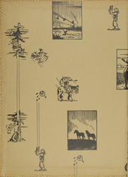 Page 2, 1936 Edition, Roosevelt High School - Rohian Yearbook (Virginia, MN) online yearbook collection