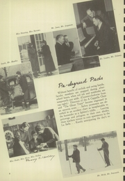 Page 10, 1937 Edition, Roosevelt High School - Rohian Yearbook (Virginia, MN) online yearbook collection