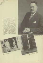Page 11, 1937 Edition, Roosevelt High School - Rohian Yearbook (Virginia, MN) online yearbook collection